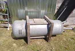Ресивер для сжатого воздуха Atlas Copco 500л