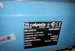 Продам насос Calpeda NM 2/AE новый