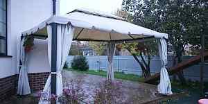 Павильон беседка шатер Tarrington