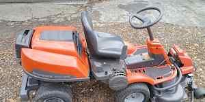 Райдер садовый Хускварна R175 AWD садовый трактор