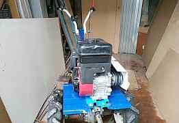 Мотоблок Нева мб2 с навесным оборудованием