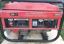 Электрогенератор Прораб 2800
