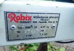 Мотокультиватор Robi-55 (Венгрия) б/у