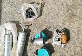 Двигатель Хорлово 4