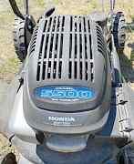 Газонокосилка бензиновая Хонда gcv160
