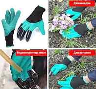 Перчатка Садовая. Оригинал Garden genie gloves