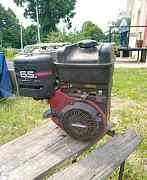 Двигатель от мотоблока Briggs stratton