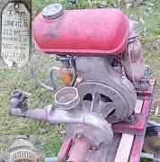 Мотопомпа бензиновая 2сд-М1