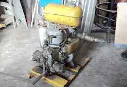 Насосный агрегат ан-2К-9-М1