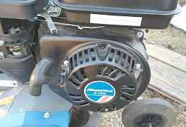 Продаётся мотокультиватор MasterYard Compact 60RC2
