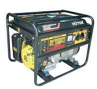 Генератор huter DY 5000L продам, после обкатки