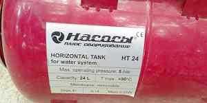 Поверхностный насос водяной HT24