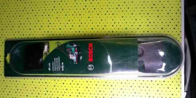 Новый нож для газонокосилки Bosch rotak 40