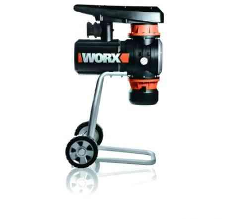 Измельчитель веток электрический worx WG401E