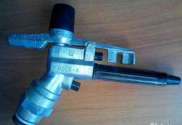 Дождевальный аппарат Роса 2