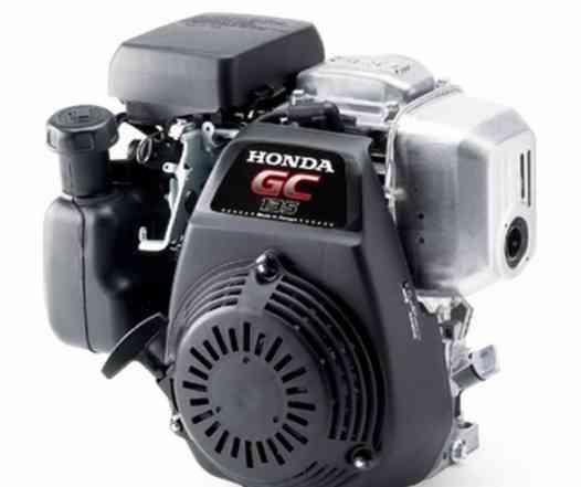 Двигатель Хонда GC135 на культиватор Крот