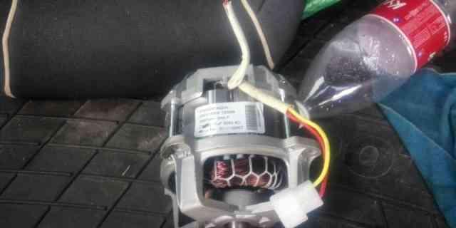 Двигатель для газонокосилки Макита 3711