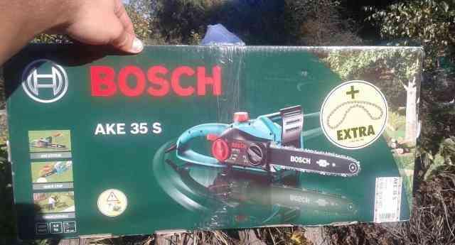 Электропила bosch 35s
