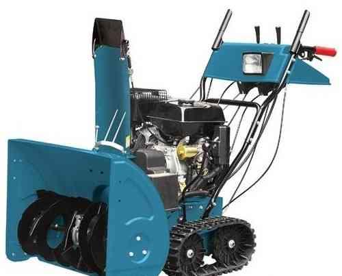 Продам новый снегоуборщик Aiken MST1101Q
