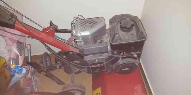 Культиватор бензиновый MTD T/380 M ECO