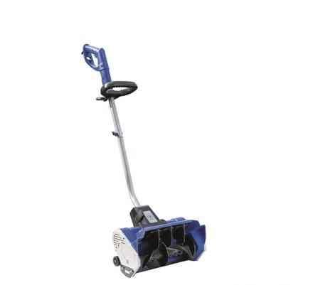 Электролопата CMI 1500W для уборки снега
