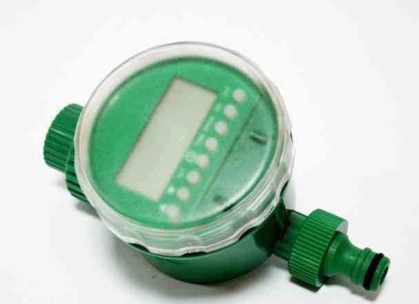Электронный таймер полива N2 (шаровый)