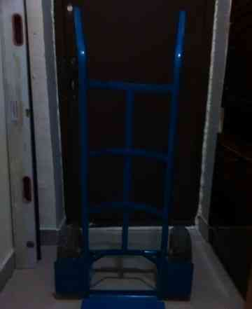 Тележка двухколесня 150 кг