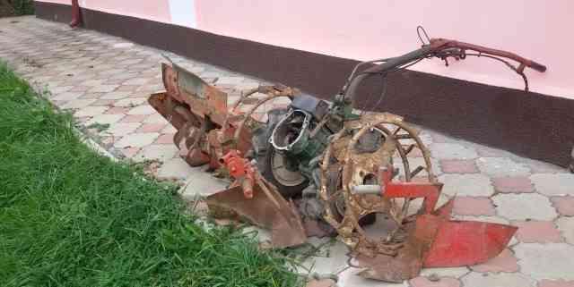 "Мотоблок"" Кутаиси"" без двигателя"