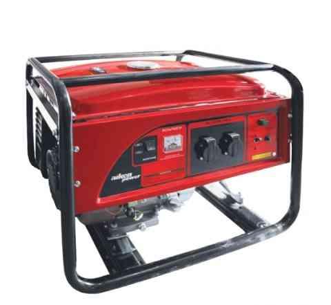 Генератор газовый Aiken MGG 5000B