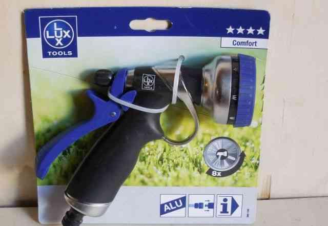 Поливочные пистолеты LUX-tools, Германия