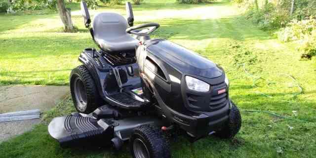 Садовый трактор Крафтсман 28945 (Серия GT 5000