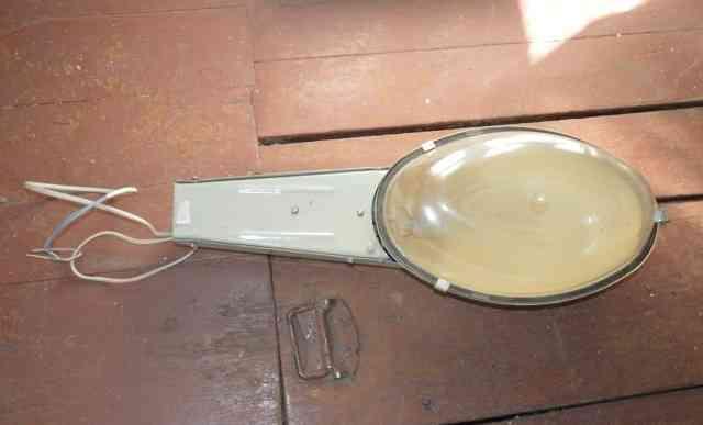 Рку-06-125-006 У1 Фонарь уличного освещения