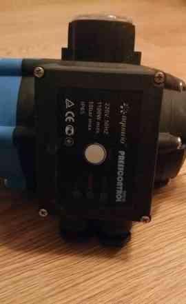 Блок автоматики для насосов AquaРио Presscontrol 3