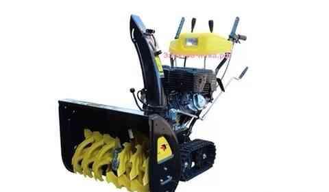Снегоубощик Huter SGC-8100C