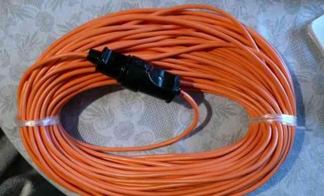 Удлинитель для газонокосилок типа Y (50 м.)