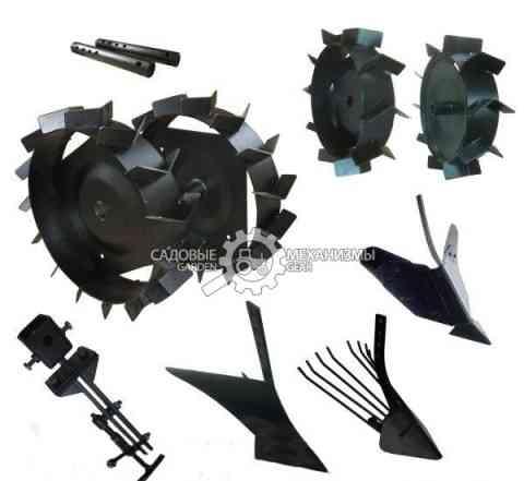 Комплект навесного оборудование к культиватору и