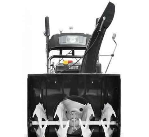 Снегоуборщик хендэ S7065 новый