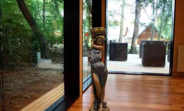 Скульптура Афродита