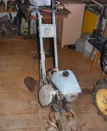 Продаю мотокультиватор Крот