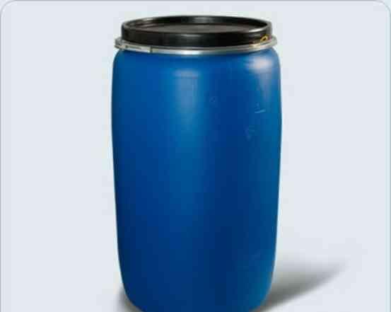Пластиковые бочки 220 л