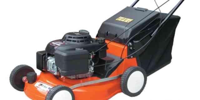 Газонокосилка бензиновая Oleo Mac Max 44TK