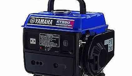 Компактный бензиновый генератор Ямаха ET 950