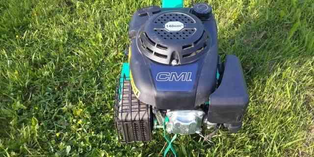 Бензиновый культиватор CMI 140