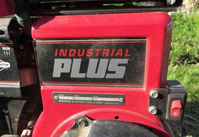 Мотоблок industrial
