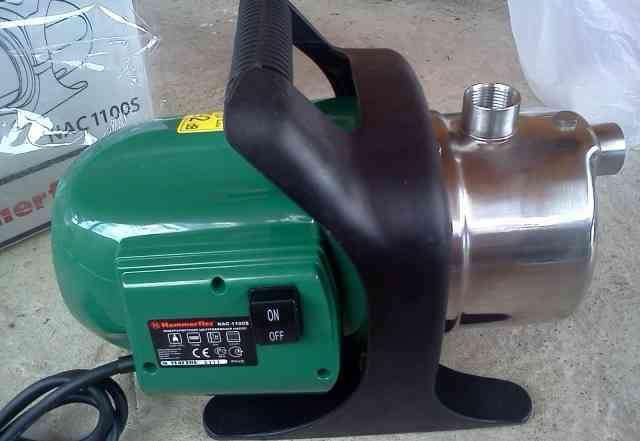 Насос поверхностный hammer NAC1100S