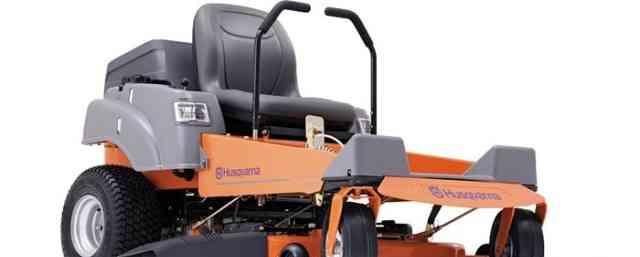 Трактор садовый Хускварна CZE 4818