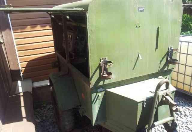 Генератор аб-4 220 вольт 4 квт