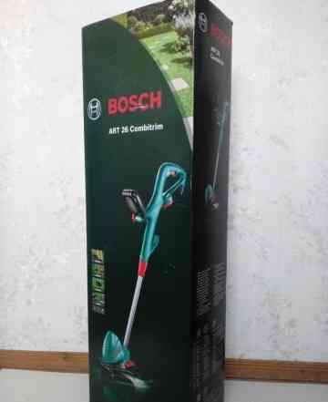 Газонокосилка Bosch ART 26 CombiTrim 500W