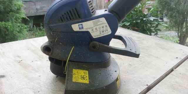 Электрический триммер Lux Tools
