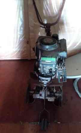 Мотокультиватор призма 40